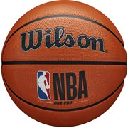 Wilson NBA DRV PRO (WTB9100XB07) Мяч баскетбольный