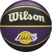 Wilson NBA TEAM TRIBUTE LA LAKERS (WTB1300XBLAL) Мяч баскетбольный