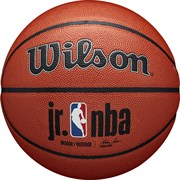 Wilson JR NBA AUTH INDOOR OUTDOOR (WTB9700XB06) Мяч баскетбольный