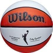 Wilson WNBA AUTHENTIC SERIES OUTDOOR (WTB5200XB06) Мяч баскетбольный