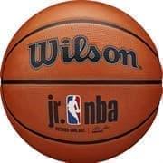 Wilson JR NBA AUTH INDOOR OUTDOOR (WTB9600XB05) Мяч баскетбольный