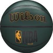 Wilson NBA FORGE PLUS (WTB8103XB07) Мяч баскетбольный