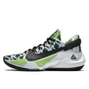Nike ZOOM FREAK 2 Кроссовки баскетбольные Зеленый/Белый