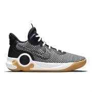 Nike KD TREY 5 IX Кроссовки баскетбольные Черный/Серый