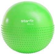 Starfit CORE GB-201 65 СМ Фитбол полумассажный антивзрыв Зеленый