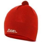 Jogel CAMP PERFORMDRY PRACTICE BEANIE Шапка детская Красный