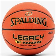 Spalding TF-1000 LEGACY FIBA-6 (76-964Z) Мяч баскетбольный