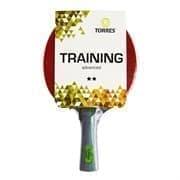 Torres TRAINING 2* (TT21006) Ракетка для настольного тенниса