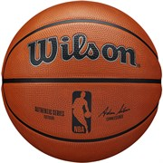Wilson NBA AUTHENTIC (WTB7300XB06) Мяч баскетбольный