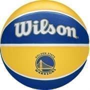 Wilson NBA TEAM TRIBUTE GOLDEN STATE (WTB1300XBCHI) Мяч баскетбольный