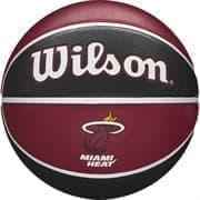 Wilson NBA TEAM TRIBUTE MIAMI HEAT (WTB1300XBCHI) Мяч баскетбольный