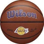 Wilson NBA LA LAKERS (WTB3100XBLAL) Мяч баскетбольный