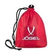 Jogel CAMP EVERYDAY GYMSACK Мешок для обуви Красный