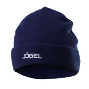 Jogel CAMP TEAM BEANIE Шапка детская Темно-синий