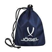 Jogel CAMP EVERYDAY GYMSACK Мешок для обуви Темно-синий