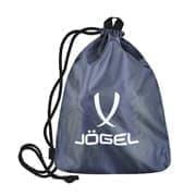 Jogel CAMP EVERYDAY GYMSACK Мешок для обуви Серый