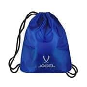 Jogel ELITE GYMSACK Мешок для обуви Синий