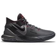 Nike AIR MAX IMPACT 2 Кроссовки баскетбольные Черный/Красный