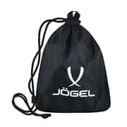 Jogel CAMP EVERYDAY GYMSACK Мешок для обуви Черный
