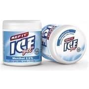 Refit ICE GEL MAX MENTOL 2,5% 230мл Охлаждающий гель
