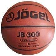 Jogel JB-300 №6 Мяч баскетбольный