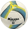 Mikasa F571MD-TR-B Мяч футбольный - фото 152610
